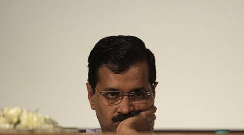 In CM Kejriwal vs LG Jung, an IAS officer gets locked out