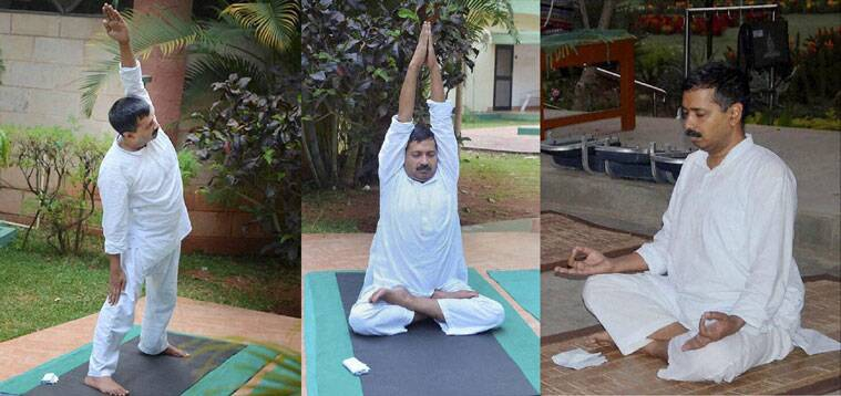 kejriwal-yoga