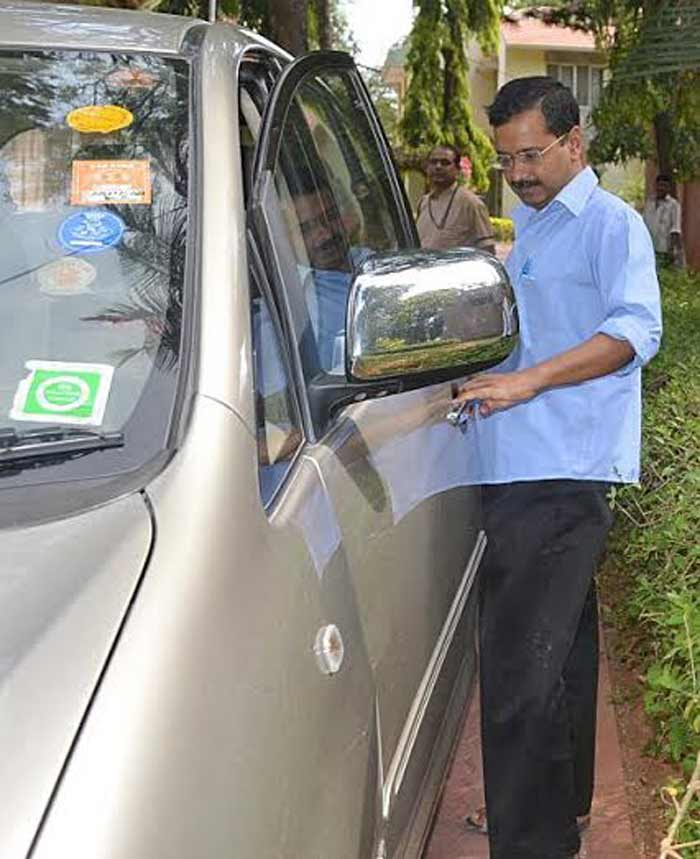 Arvind Kejriwal, Arvind Kejriwal Bangalore, Arvind Kejriwal naturopathy treatment, AAP, Aam Aadmi party, Jindal Nature Cure Institute, Bangalore, india news, indian express