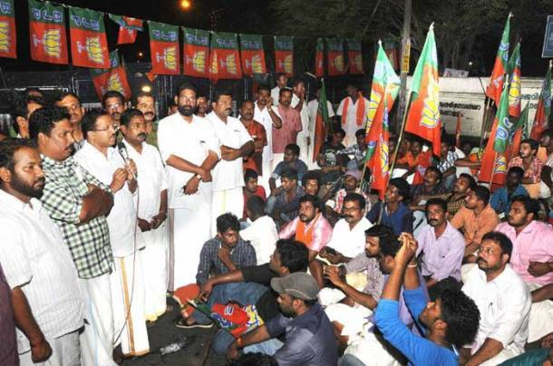 KM Mani, kerala state assembly, KM Mani budget, Kerala, CPM, Congress, LDF, Kerala protest