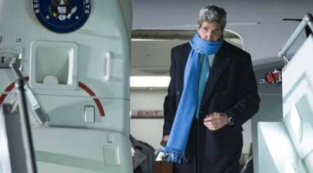 UN Rights Council's Israel focus risks undermining the body: Kerry