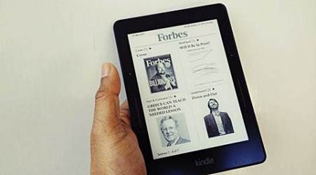 Amazon Kindle Voyage Express Review: Improving the best