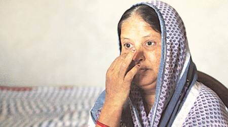 'I was to pack her bags, not attend her funeral', says mother-in-law Sunita Devi