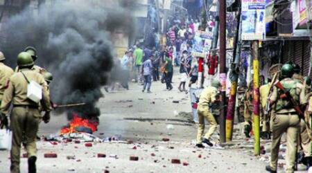 2013 Kishtwar Eid riots: Former J-K MoS, others indicted by probe panel