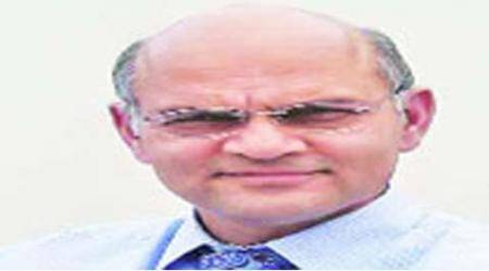 K K Sharma from Goa is Delhi chief secretary