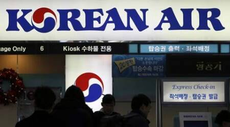 SOuth Korea, Korea air, korea airlines, nut rage, nut rage case, korea air nut rage, south korea nut rage, south korea nut rage case, kore nut rage case, korea nut rage, Asia news, World news
