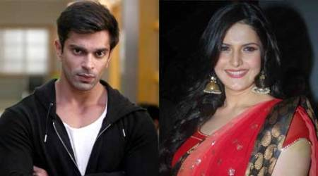 Karan Singh Grover to be paired opposite Zarine Khan in 'Hate Story 3'
