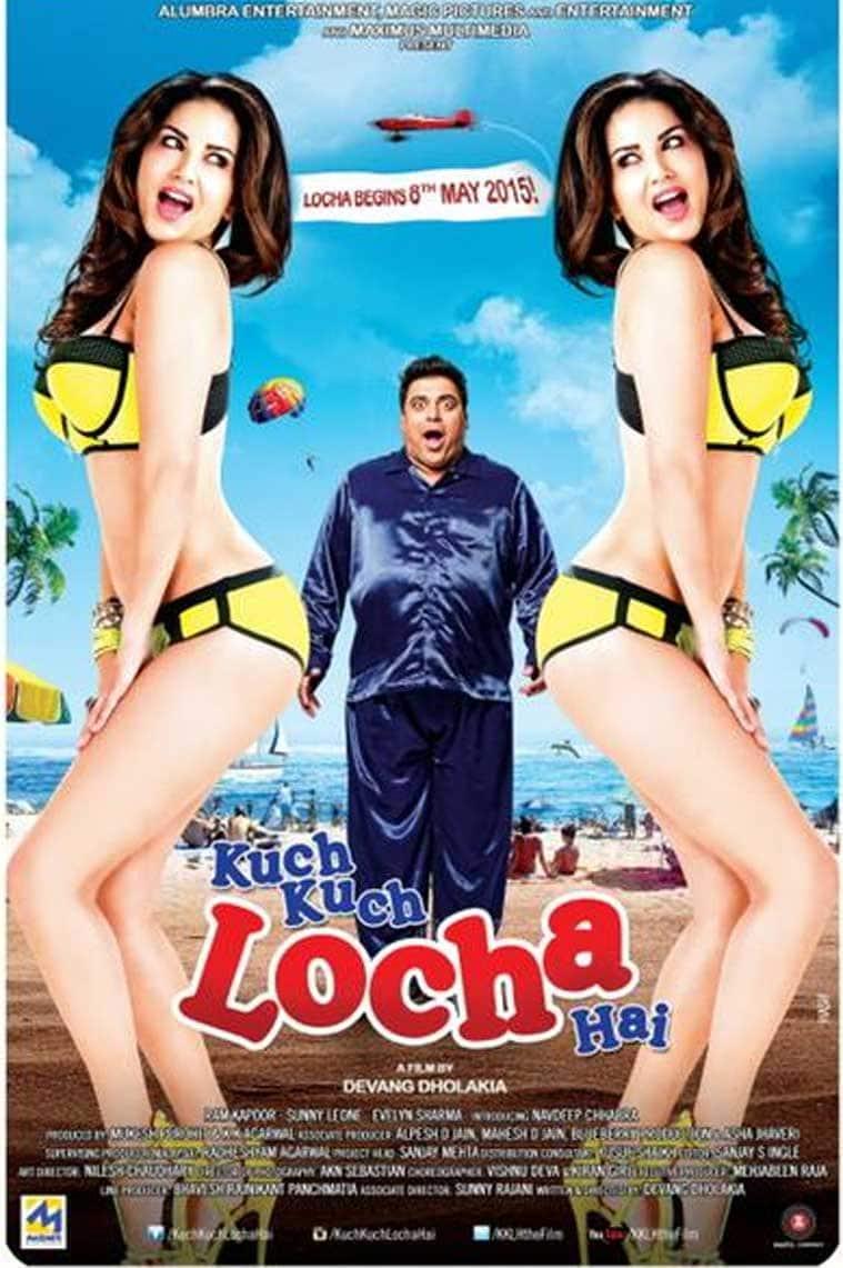 Kuch Kuch Locha Hai (2015) - 720p HD