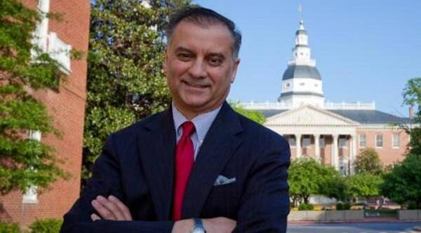 Kumar Barve, US Congress, Indian-origin US politician.