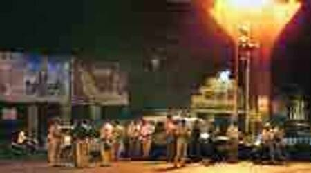 clash at lalbaug, social media companies, facebook, whats app, google, mumbai police, mumbai news, city news, local news, mumbai newsline