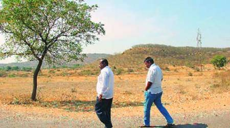 In Maharashtra, story of 3,500 hectares of farm land acquisition has a happy ending