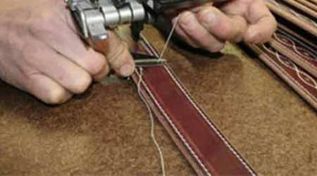leather, leatehr export, leather exporter, Europe, excise duty, budget 2015, domestic leather industry, European Commission, business news, national news, india news, nation news, economy news