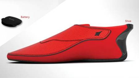 Lechal: First wearable step from India, footwear that shows the way