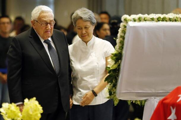 Lee state funeral, Lee Kuan Yew, Singapore Founding fater, Singapore first PM Lee, Bill Clinton, Narendra Modi, Australian PM, Malaysian King, Lee Kuan Yew photos, Lee Kuan Yew death