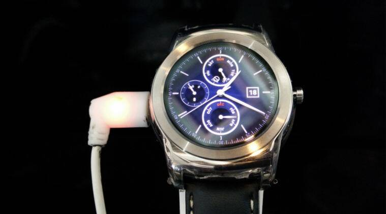 LG Electronics, LG Tech show india 2015, LG Watch Urbane, LG Watch Urbane specs, LG Watch Urbane price