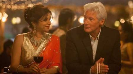 Romance with Gere very mature in 'Marigold' sequel: LilleteDubey
