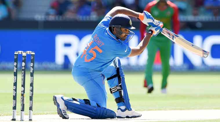 Live Cricket Score, India vs Bangladesh: India take on Bangladesh in the second quarter-final clash at the MCG on Thursday. (Source: AP)