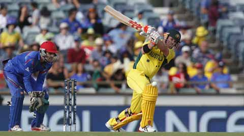 Clinical Australia humble Afghanistan by 275 runs at the WACA