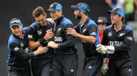 LIVE | World Cup 2015: South Africa steady after early wickets against New Zealand in Auckland