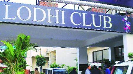 Lodhi Club map never approved, Rs 34-lakh dues pending, says RTI reply