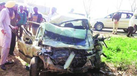 Farmer dies in accident