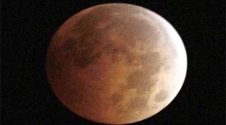 Lunar eclipse on April 4 to be visible all over India