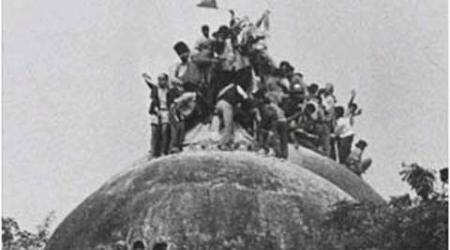 Babri Masjid, Babri Masjid issue, Ram Janmabhoomi, Ayodhya issue, Babri Masjid Ram Janmabhoomi issue, Ayodhya, Ayodhya lord Ram, ICHR, India latest news