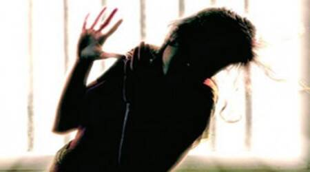 Mother-daughter duo molested in running bus, girl jumps off to herdeath