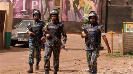 UN calls for swift justice after 'heinous' Mali attack