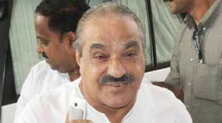 Kerala: KM Mani demands PC George's sacking