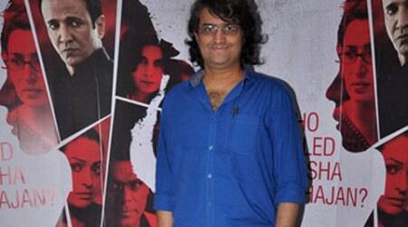I haven't signed anyone for Sinhasan, says director ManishGupta