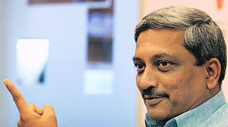Manohar Parrikar, Armed forces,Defence Minister ,Vaccancies in Indian Army, Air Force,Indian Navy,Defense Services,Married Accommodation Project, India News