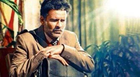 First look: Manoj Bajpayee as gay professor in 'Aligarh'