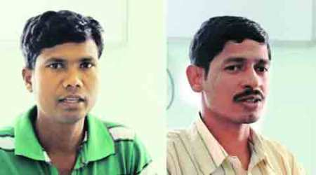 ATS chargesheet: 'Urban youths were introduced to us in jungles as Maoists'