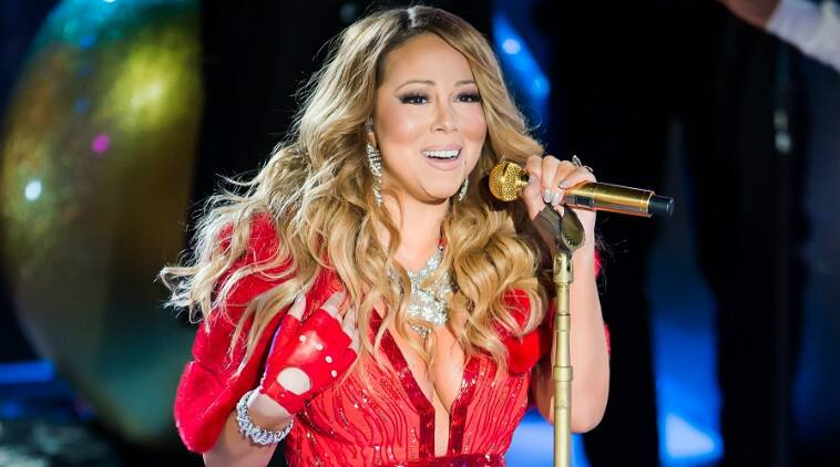 analysis of mariah carys hero Most people reach a point some time in their lives when they question their reason for living and feel some kind of depression many musical artists.
