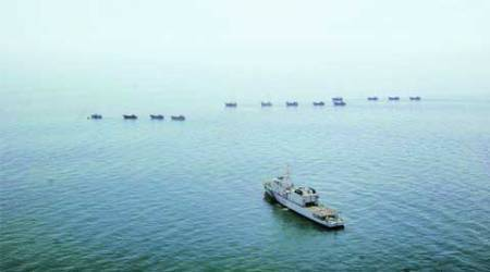 57 boats released by Pakistan to arrive Porbandar today