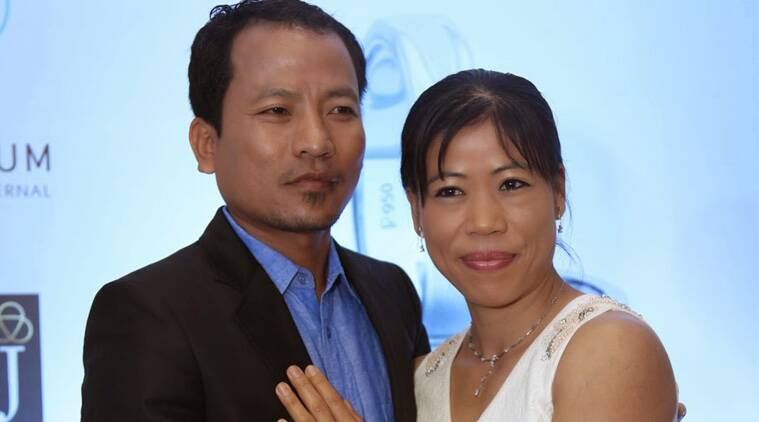 Mary Kom and Onler