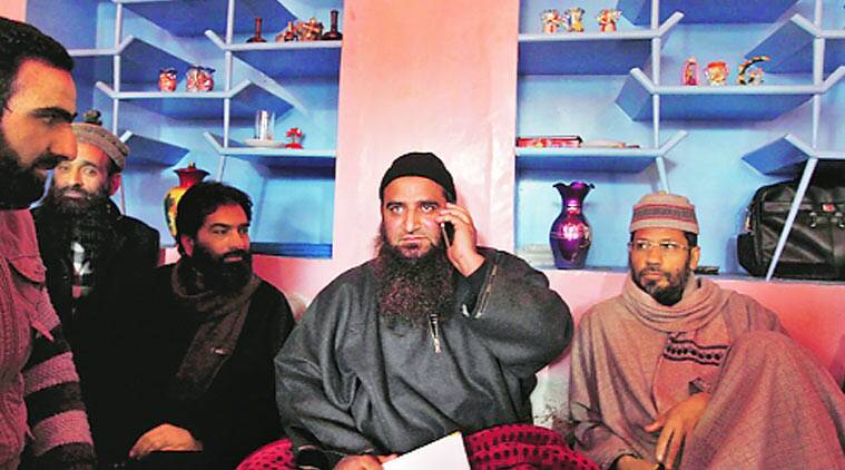 Masarat alam, Hurriyat leader masarat, Masarat Alam release, Mufti Mohammad Sayeed, J&K CM, J&K Chief Minister, J&K CM Mufti, PDP-BJP alliance, PDP-BJP govt, J&K govt, J&K news, india news, national news, Jammu and Kashmir news