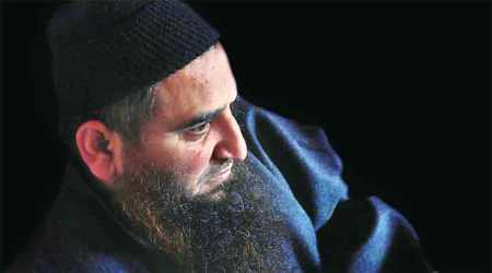 Masarat Alam: Man who could be the new leader