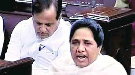 Mayawati retractors to hold convention with Kanshi Ram's sister on March 22
