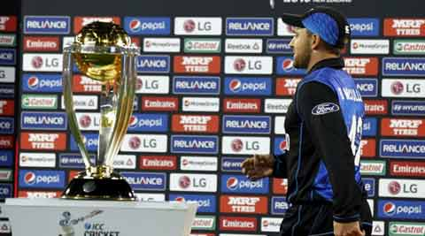No feather in the cup for NewZealand