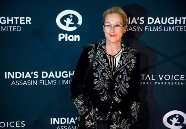 Meryl Streep, Freida Pinto, Dakota Fanning attend 'India's Daughter' US premiere