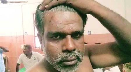 TN again: Writer beaten, slapped with obscenity charge