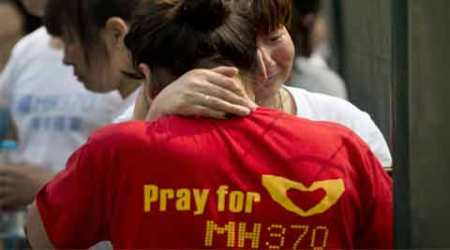 Relatives of Chinese MH370 passengers file lawsuits