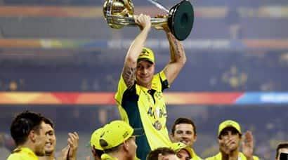 No fairytale endings in cricket? Michael Clarke hasone