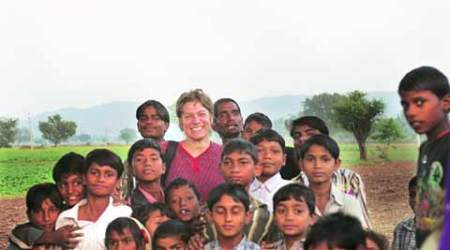 talk, sunday talk, photography, american photographer,Mick Minard , exhibition, photography exhibition, Indian Women, women of India, Indina communities, communities talk,