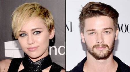 Miley Cyrus, Patrick Schwarzenegger break up?