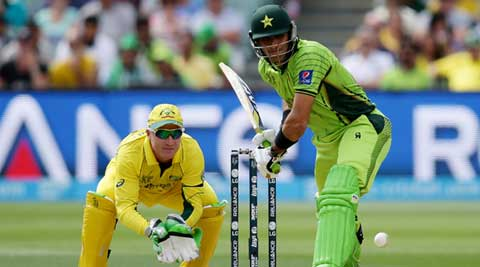 World Cup debacle not because of one man:Misbah-ul-Haq
