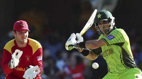 Pakistan vs Zimbabwe, Zimbabwe vs Pakistan, World Cup 2015, Cricket World Cup 2015, Pak vs Zim, Zim vs Pak, Pakistan Zimbabwe, Zimababwe Pakistan, Misbah-Ul-haq, Misbah, Pakistan World Cup, Sports, Cricket, Sports news, Cricket news