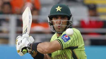 World Cup 2015, Cricket World Cup 2015, CWC15, Pakistan, Pakistan World Cup, Misbah-ul-Haq, Sports, Cricket, Sports news, Cricket news, World Cup news